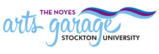 The Noyes Arts Garage