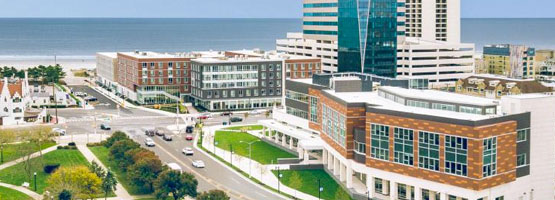 Stockton University Atlantic City